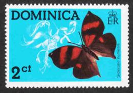 Dominica - Scott #429 MNH - Dominique (...-1978)