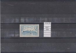 FRANCE TIMBRE N° 300 N**  COTE 200€ - France