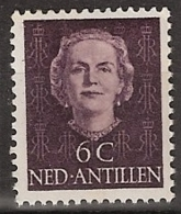 Nederlandse Antillen 1949 Kon Juliana NVPH 218 -  Postfrisch/MNH** - Curaçao, Nederlandse Antillen, Aruba