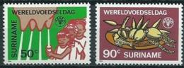 Suriname 1984 Wereld Voedseldag, World Food Day MNH/**/Postfris - Suriname