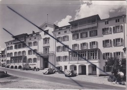 Suisse ; Posthotel Riv ' Alta, Silvaplana - Engadin - GR Grisons
