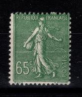YV 234 N* Semeuse Cote 8 Euros Decentrée - France