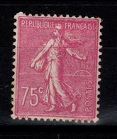 YV 202 N* Semeuse Cote 6,10 Euros - Neufs