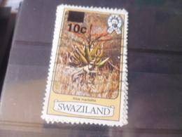 SWAZILAND YVERT  N°468 - Swaziland (1968-...)