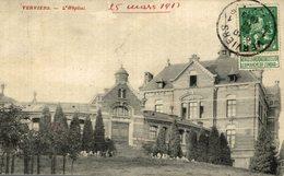 VERVIERS L'HOPITAL - Verviers