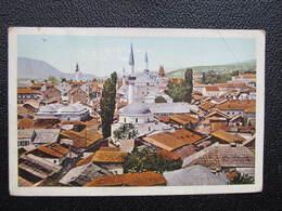 AK SARAJEVO 1907 ///  D*35396 - Bosnien-Herzegowina