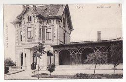 Allemagne   CLEVE   Kneipp's Anstalt - Kleve