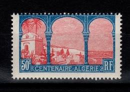 YV 263 Algerie N** - Unused Stamps