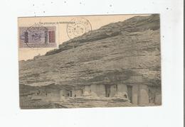 VUE PITTORESQUE DE BANDIAGARA (MALI) 1        1922 - Mali