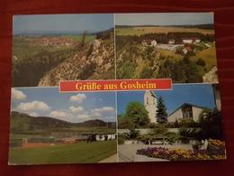 GRÜßE AUS GOSHEIM - Duitsland