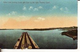 L 006 Canal De Panama, - Panama