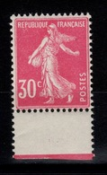 Semeuse YV 191 N** Tres Bien Centrée Cote 2,50+ Euros - France