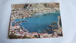 GRECE : CALIMNOS : Vue Du Port ................... LH.......G39 - Greece