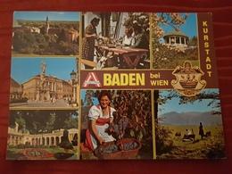 BADEN BEI WIEN - Vienna