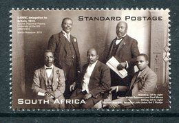South Africa 2012 Centenary Of SANNC MNH (SG 1927) - South Africa (1961-...)