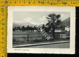 Lecco Lago Bellano - Lecco