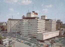 Tokyo Japan, Hotel New Japan, Architecture, Autos, C1960s/70s Vintage Postcard - Tokio