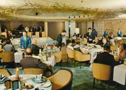 Tokyo Japan, Hilton Hote, Interior View Star Hill Supper Club Restaurant, C1960s/70s Vintage Postcard - Tokio