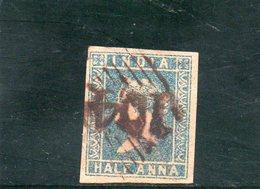 INDE 1854 O AMINCI/SMALL THIN - India (...-1947)