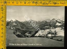 Lecco Lago Dal Rifugio - Lecco