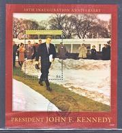 NEVIS 1692   **   JOHN F.  KENNEDY - Kennedy (John F.)