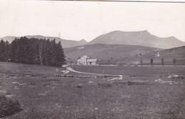 Les Alpes, Col De Manse Et Refuge National (pk51230) - Other Municipalities