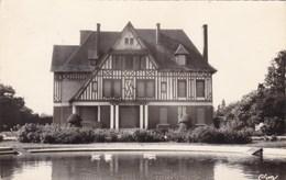 Chaulnes, Somme, Le Château (pk51231) - Chaulnes