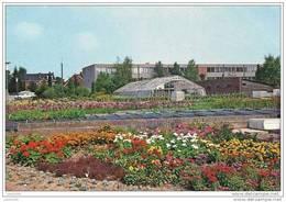 GRAND - MANIL ..-- Ecole D ' Horticulture . Les Jardins . - Gembloux