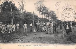 Camp De Ger (65) Près Tarbes - La Forge - Militaire Militaria - France