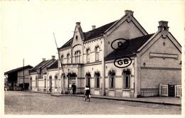 QUAREGNON - La Gare - Quaregnon