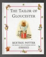 The Tailor Of Gloucester By Beatrix Potter En 1997 - Children's