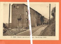 ANS  -  Moulin à Eau Mû Par La Légia  -  1922 - Ans