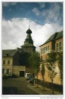 "GEMBLOUX ..-- Abbaye .  ATTENTION , "" PHOTO "" . - Gembloux"
