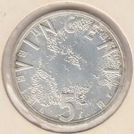 @Y@  Nederland   5 Euro 2003  Van Gogh     Unc Zilver  (4744) - Nederland