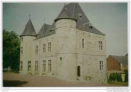 """GEMBLOUX ..-- Château Du Bailli . ATTENTION , """" PHOTO """" . - Gembloux"""