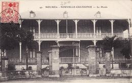 Nouvelle-Calédonie - Nouméa - Le Musée - Nouvelle-Calédonie