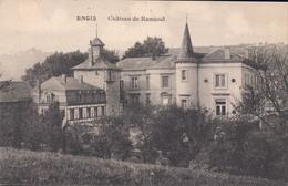 Engis Château De Ramioul - Engis