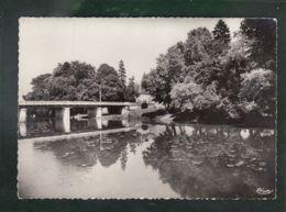 CP (21) Pontailler-sur-Saône  -  Pont De St-Jean - France