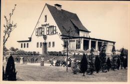 Sint Antonius Brecht Breugelhof Taverne Restaurant - Brecht