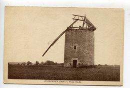 Moulin Boulleret - Autres Communes