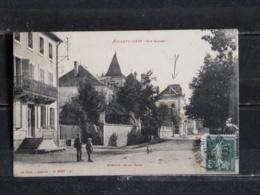 Z26 - 70 - Aillevillers - Avenue De La Gare - 1910 - Sonstige Gemeinden