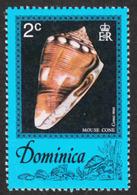 Dominica - Scott #515 MNH - Dominique (...-1978)