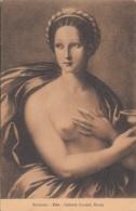 Bronzino - EBE - Galleria Corsini, Roma - Museum