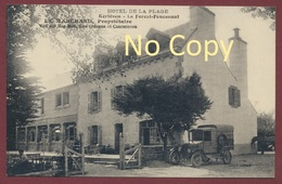 Kerléven - La Forest-Fouesnant - Hôtel De La Place Le Marchand Propriétaire - Vue Sur Beg-Meil / Les Glénans Concarneau - La Forêt-Fouesnant