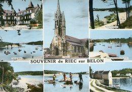 RIEC SUR BELON **** MULTI VUES **** - Autres Communes