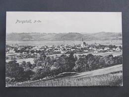 AK PURGSTALL A.d.Erlauf Scheibbs  Ca.1915///  D*35437 - Purgstall An Der Erlauf