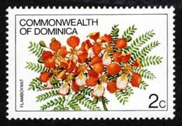 Dominica - Scott #717 MNH - Dominica (1978-...)