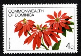 Dominica - Scott #718 MNH - Dominica (1978-...)