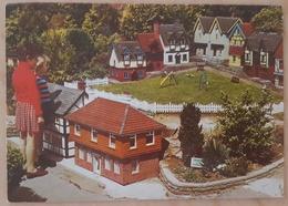 Village Green - Bekonscot Model Village, Beaconsfield - Buckinghamshire