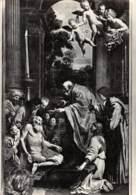 CPM - CITTA' DEL VATICANO - Pinacoteca - Communione Di S. Girolamo (Domenichino) - Vatikanstadt